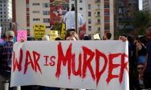 ظريف: تهديدات ترامب انتهاك للقانون الدولي