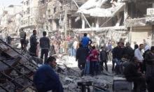 """النظام السوري يعتقل 56 طفلا فلسطينيا لـ""""تمزيقهم"""" صورة الأسد"""