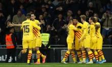 ما سبب تعثر برشلونة أمام إسبانيول؟