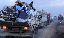 سورية: مقتل 10 مدنيين بهجمات قوات النظام وروسيا وإيران