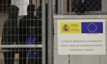 اتهام السلطات الإسبانية بترحيل مهاجرين بشكل غير قانوني
