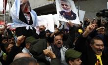 """ردُّ طهران سيطال """"مراكز عسكريةإسرائيلية""""؛ إيران لن تلتزم بقيود الاتفاق  النووي"""