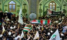 يوارى الثرى الثلاثاء: جثمان سليماني يعود لإيران