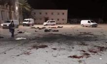 ليبيا: الوفاق تطلب جلسة طارئة لمجلس الأمن لبحث جرائم حفتر