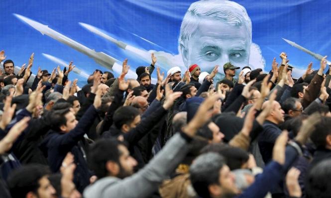 تحليلات إسرائيلية: هل يعيد اغتيال سليماني أميركا للشرق الأوسط؟