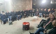قلنسوة: اجتماع للمتابعة والبلدية واللجان الشعبية لمواجهة هدم 3 منازل