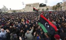 قمة أوروبية بالقاهرة لبحث تطورات الأزمة في ليبيا
