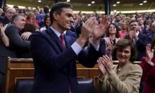 إسبانيا: الاشتراكي بيدرو سناشيز يشكّل حكومة ضيّقة