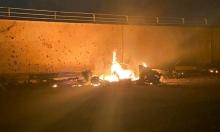 تقرير: اعتقالات في دمشق على خلفية اغتيال سليماني