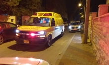 ترشيحا: إصابة متوسطة لشاب في جريمة إطلاق نار