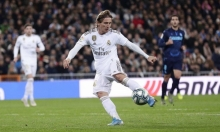 نجم ريال مدريد يتلقى عرضا مغريا للرحيل