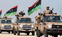 مقتل 50 من مسلحي حفتر وأسر العشرات بمعركة سرت