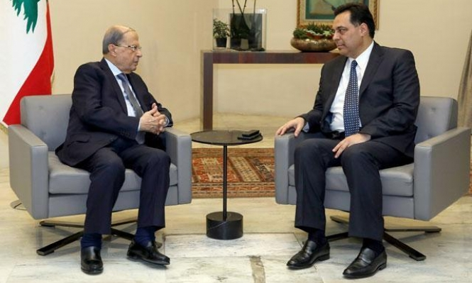 ترجيحات: الإعلان عن الحكومة اللبنانيّة بات قريبًا