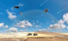 منظومة إسرائيلية تعمل بالليزر لاعتراض الهجمات الصاروخية