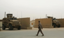 """""""الحرس الثوري"""" يستهدف مواقع أميركية في """"عين الأسد"""" وأربيل"""