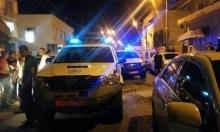 اللد: إصابات في جريمة إطلاق نار