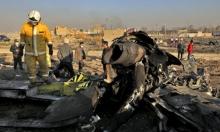 مسؤول أوكراني: 7 فرضيات لتحطم الطائرة في إيران