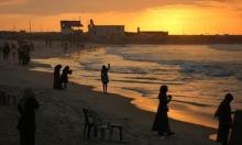 351 انتهاكًا إسرائيليًا بحق الصيادين في بحر غزّة خلال 2019