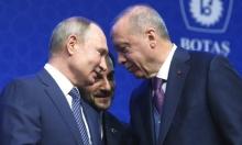 مساع روسية تركية لوقف إطلاق النار في ليبيا