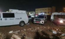 وفاة شاب من الضفة تعرّض للطعن أمس في تل أبيب