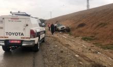 مصرع صبيح الخمايسة من رهط في حادث طرق