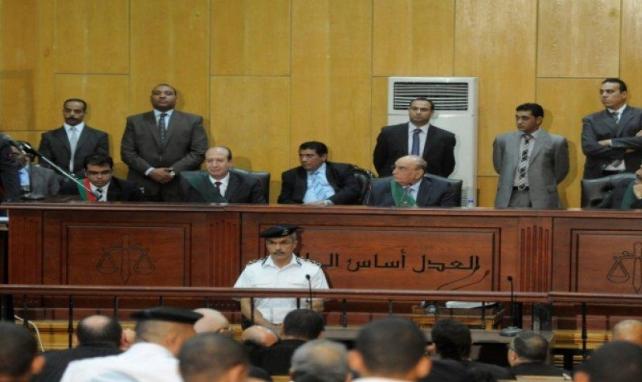 """مصر: أحكام تصل للمؤبد بحق 27 شخصًا بتهمة """"الانتماء للأخوان"""""""