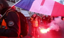 للحد من الاحتجاجات: الحكومة الفرنسية تكشف إصلاح قانون التقاعد