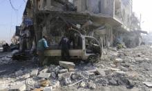 تركيا: وقف إطلاق النار في إدلب يبدأ الأحد