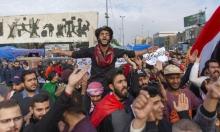 العراق يشهد مظاهرات مليونية: اغتيال صحفيين بالبصرة