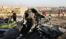 الناتو يؤيد فرضية سقوط الطائرة الأوكرانية بصاروخ إيراني