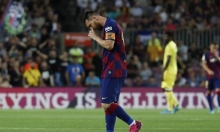 ميسي: ارتكبنا أخطاء الأطفال أمام أتلتيكو مدريد