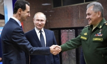 رغم وقف إطلاق النار: النظام السوري يقصف إدلب