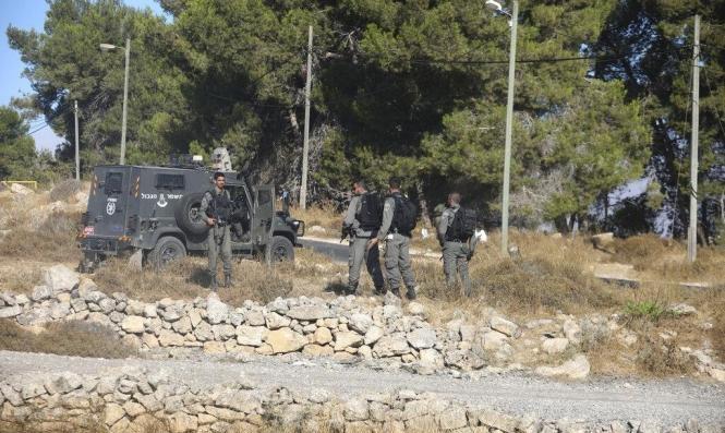 الاحتلال يبلغ بهدم بيوت عائلات ثلاثة متهمين بتنفيذ عمليات
