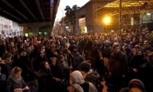 إسقاط الطائرة الأوكرانية: مظاهرات بطهران ودعوات لتنحي خامنئي