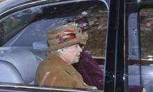الملكة إليزابيث تلتقي هاري بعد تنازله عن مهامه الملكية