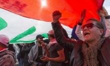 إصابات في مواجهات بين متظاهرين وقوى الأمن في العراق