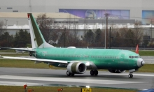 """إدارة الطيران الأميركية تعتزم تغريم """"بوينغ"""""""