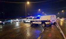 إصابة شاب من عكا ومقتل فتى يهودي بإطلاق نار في نهريا