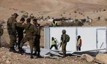 مواجهات واعتقالات بالضفة وتصعيد الاستيطان بالأغوار