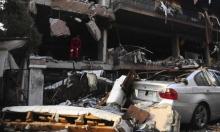 ضابط إسرائيلي: ليس بالإمكان إخراج إيران من سورية