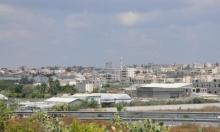 تسريح امرأتين واعتقال مشتبهين بحيازة سلاح في باقة الغربية