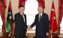 السراج وحفتر إلى موسكو لتوقيع اتفاق وقف إطلاق نار