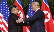 أميركا طلبت من كوريا الشمالية استئناف محادثات النووي