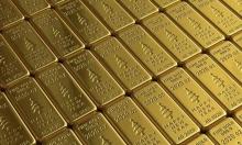 الذهب ينخفض مع توجه المستثمرين للأسهم الآسيوية