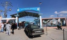 الاحتلال يصدر 500 تصريح لتجار غزيين