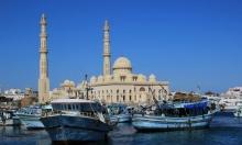 """مصر: انتقاد """"تقصير"""" السلطات في البحث عن بحارة الغردقة المفقودين"""