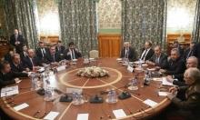 """اجتماع روسي تركي يسبق توقيع """"الهدنة"""" في ليبيا"""