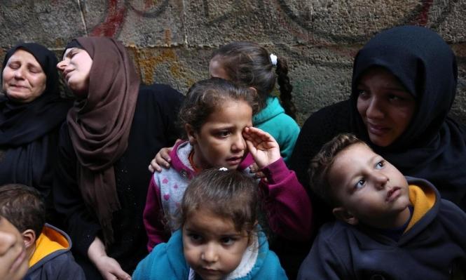 أفكار متشائلة من غزة غير القابلة للحياة!