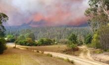 حرائق أستراليا مؤشر على ما سيحدث للعالم دون مكافحة تغير المناخ
