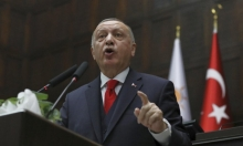 إردوغان: سنلقن حفتر درسا يستحقه إذا واصل هجماته